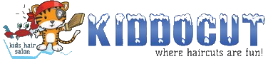 Kiddocut - Where haircuts are made fun!